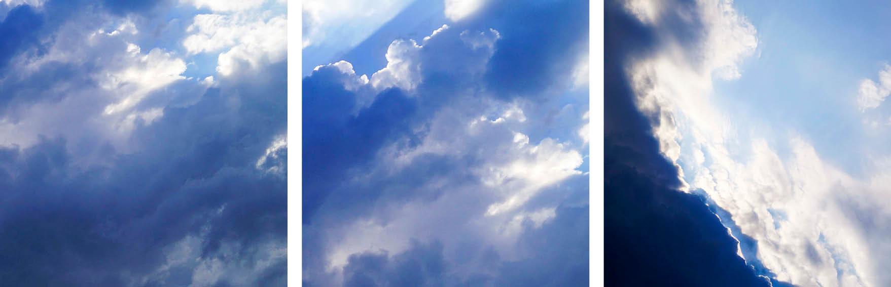 Blick nach oben – Michelle Adler, Serien-Nr.: 361-028